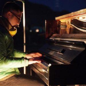 星空ピアノ(音楽)