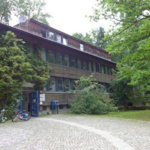 2016年6月 Haus des Waldes 視察報告