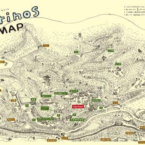 morinos MAP