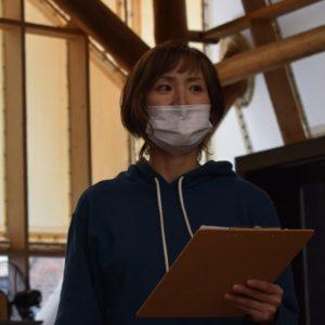 講師の吉田さん
