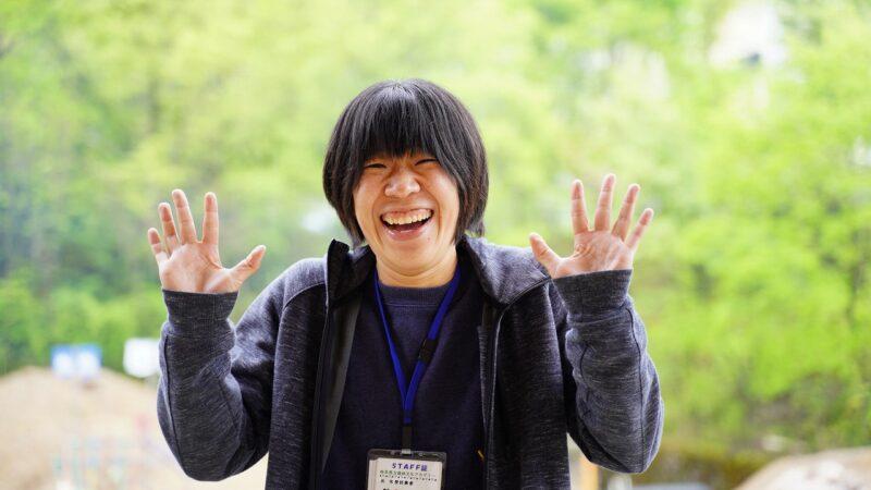 小林の顔写真